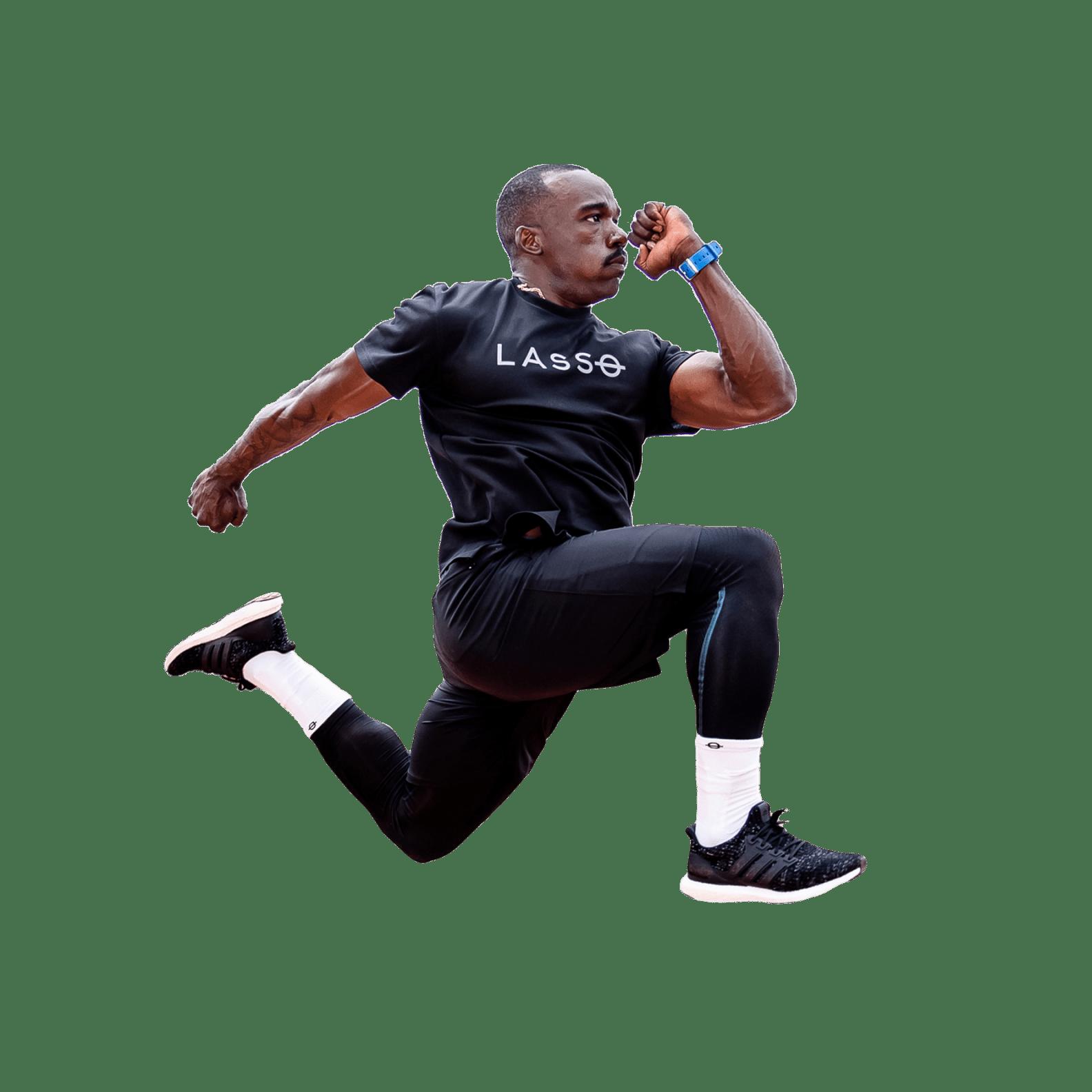 Lasso Runner
